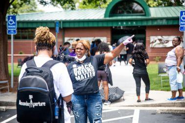 Black Voters Matter Fund