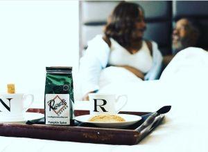 Russell's Gourmet Coffee In Atlanta, Georgia