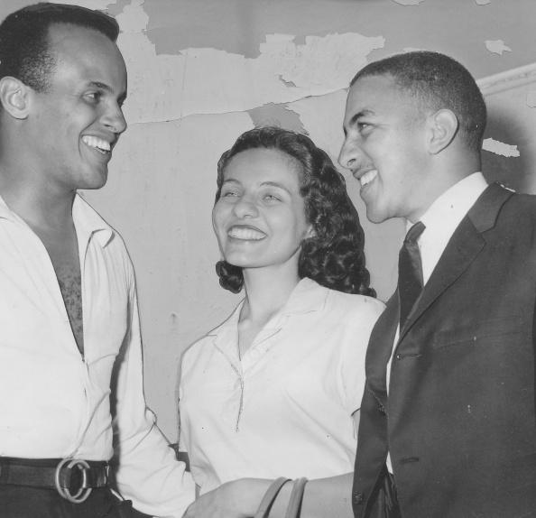 Harry Belafonte, Diane Nash