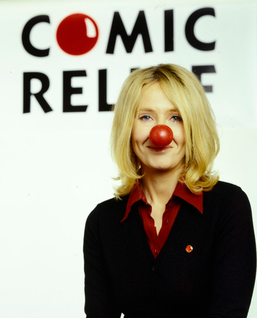 Comic Relief Archive 2000's