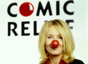 Comic Relief Archive 2000's
