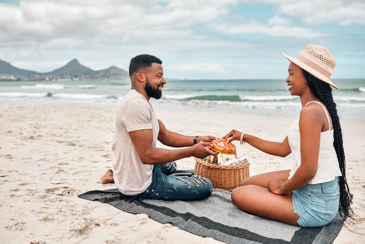 dating during the coronavirus crisis