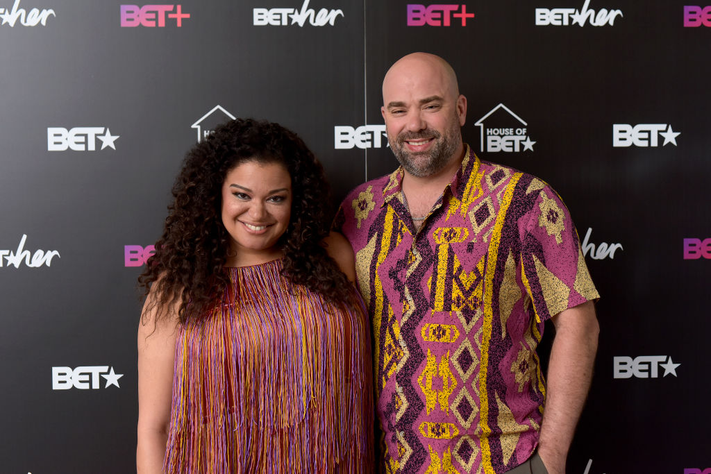 BET Essence Festival Weekend – House Of BET- First Wives Club Screening With Ryan Michelle Bathe, Michelle Buteau And RonReaco Lee