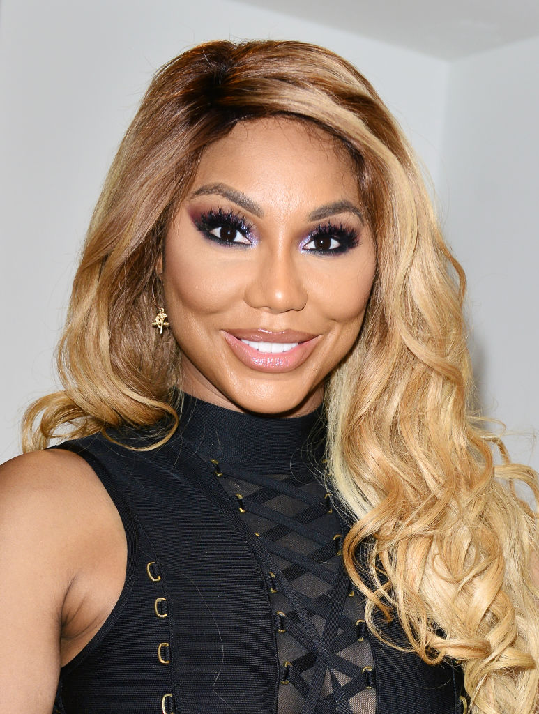6th Annual Mother's Day Experience With Anthony Hamilton And Tamar Braxton