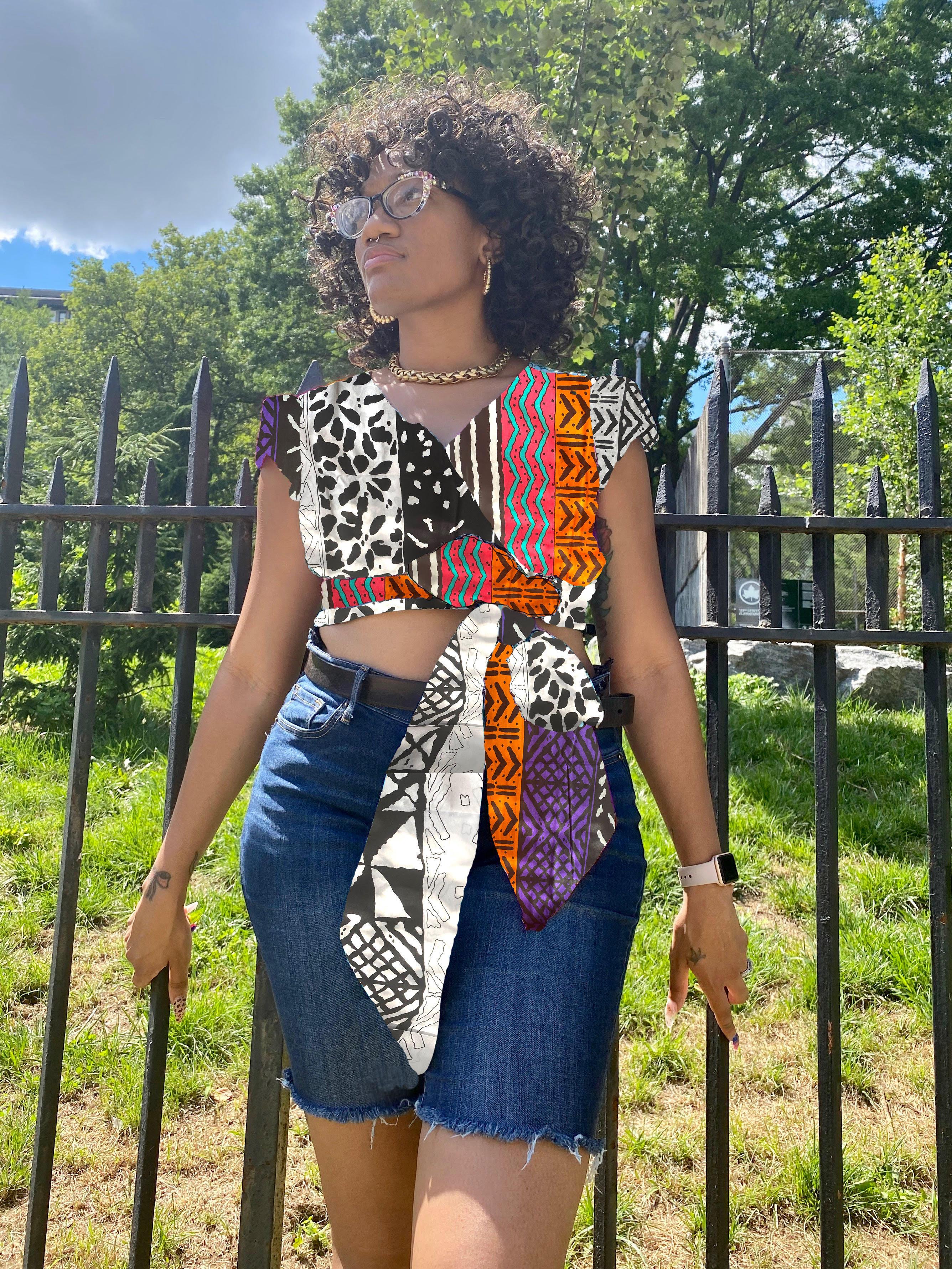 Imani Lia Fashions