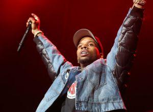 Chris Brown In Concert - Newark, NJ
