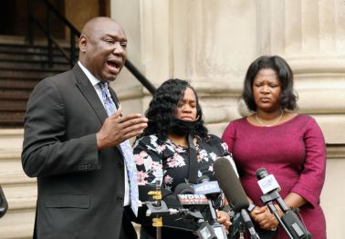 Attorneys For Family Of Breonna Taylor Hold News Conference Day After Meeting With State's Attorney General