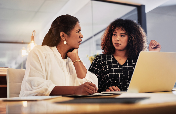 women in the workplace future