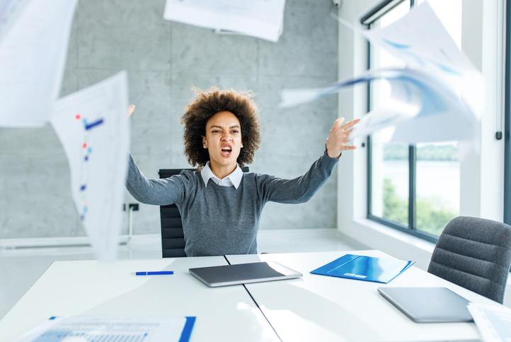 managing stress overload
