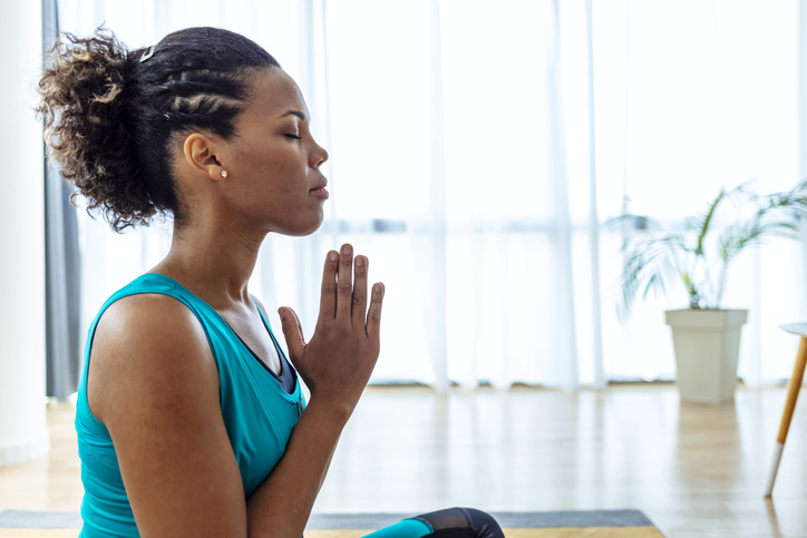 benefit of mindful breathing