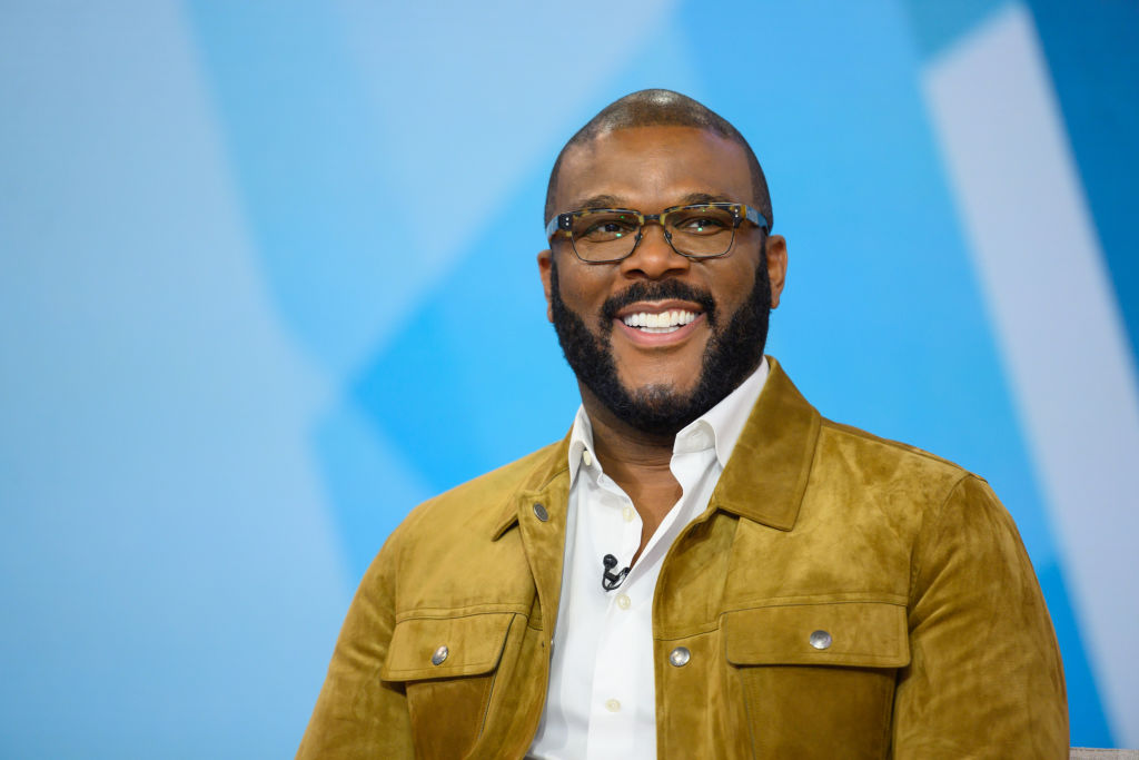 Tyler Perry emmy