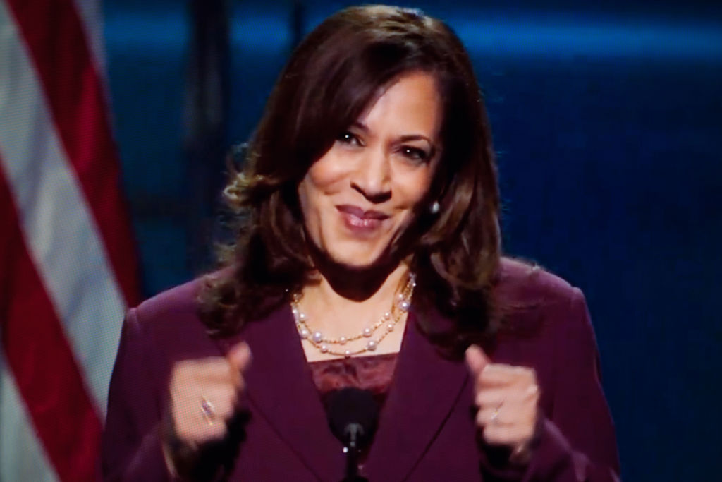 Cornell lecturer is fired after suggesting Kamala Harris