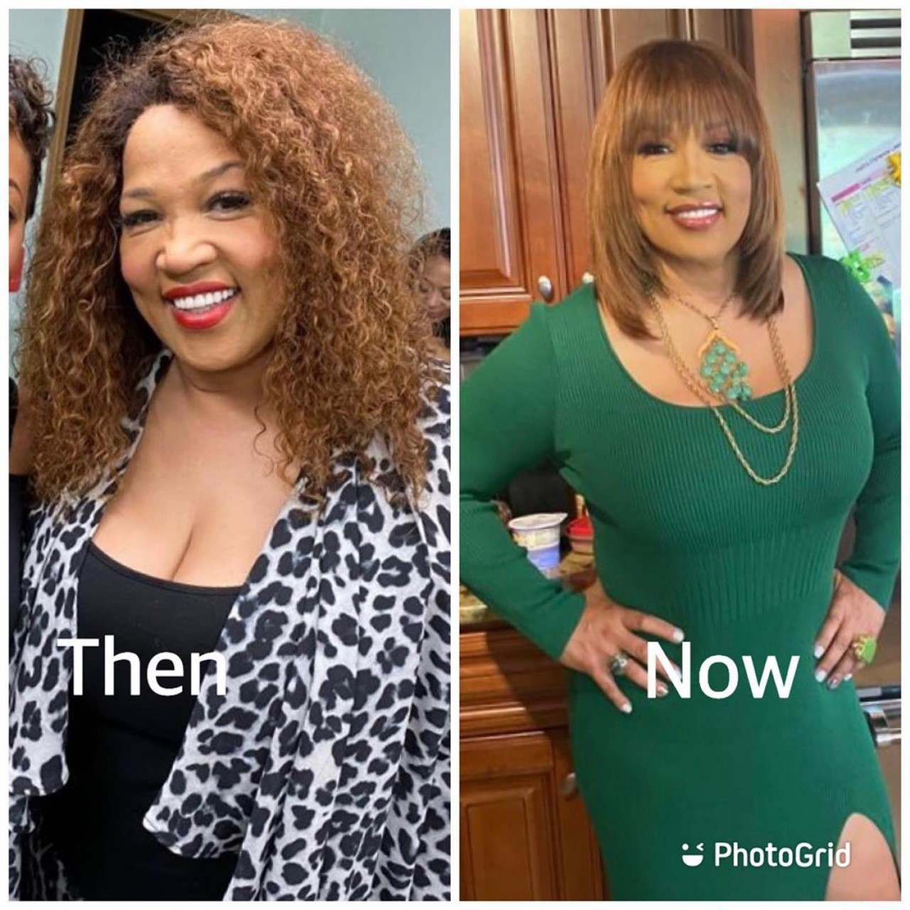 Awesome Kym Whitley wallpapers to download for free greenvirals