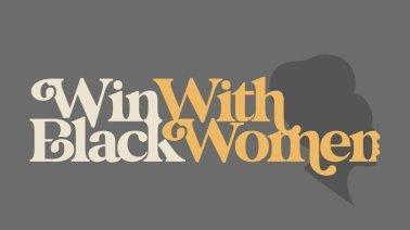 WinWithBlackWomen peition
