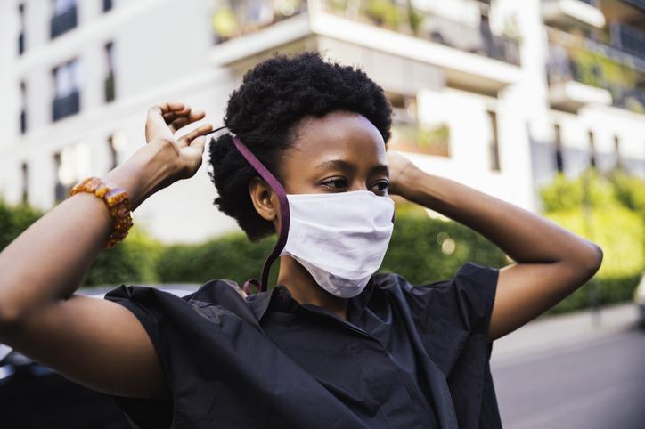 masks effective for coronavirus