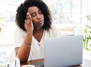 Burnout is real and detrimental to your health
