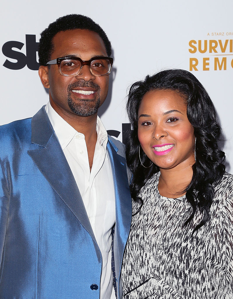 Ray J Admits He Blindsided Princess With Divorce, Is