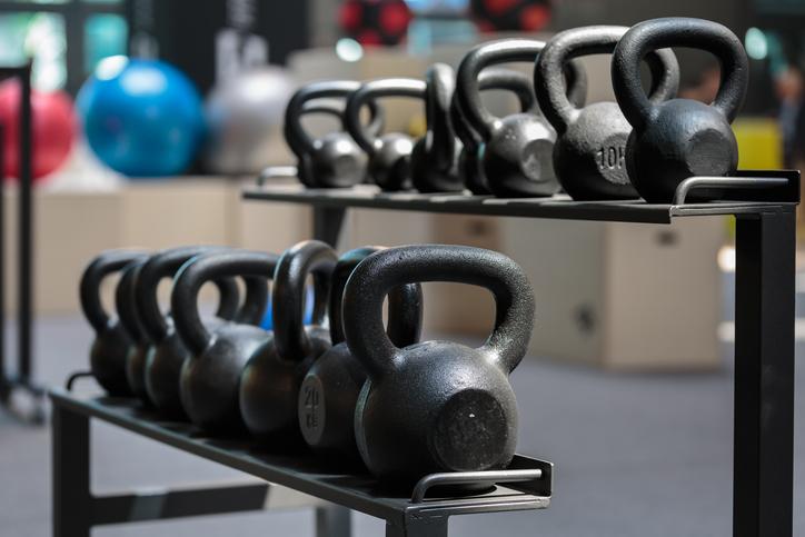 make a home gym