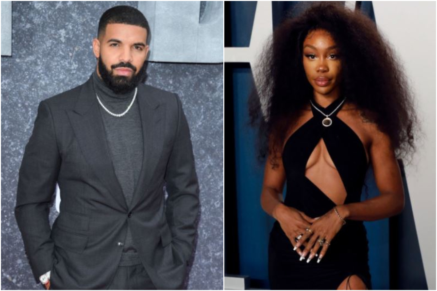 Who Knew? Drake Reveals He Dated SZA Back In The Day
