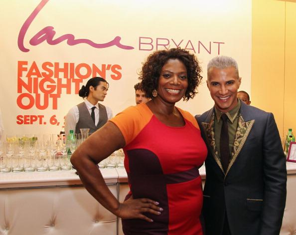Fashion Guru Jay Manuel Hosts Lane Bryant's Fashion's Night Out!
