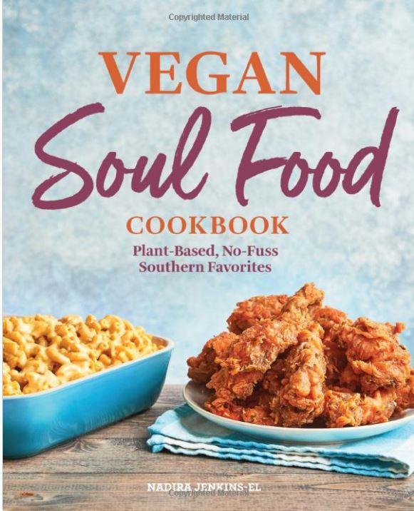 Vegan Soulfood Cookbook