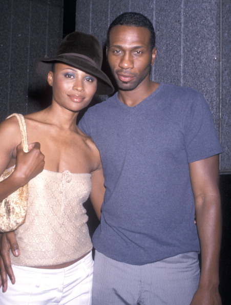 Leon and Cynthia