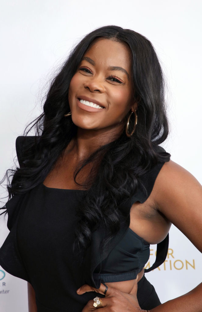 Actress and Entrepreneur Malinda Williams Hosts 2020: A Vision For Transformation' Women's Empowerment Event
