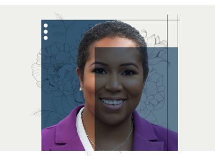 Women to Know 2020, Stephanie Brown James