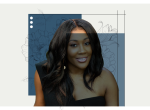 Women to Know 2020, Nykidra Robinson