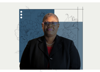 Women to Know 2020, Melanie Campbell