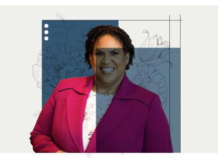 Women to Know 2020, Lavora Barnes