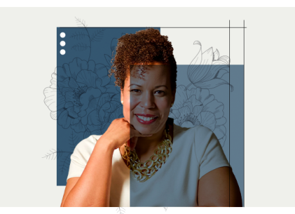 Women to Know 2020, Kimberly Peeler-Allen