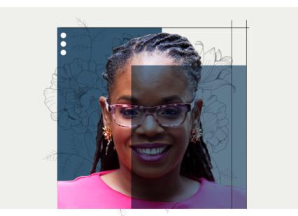 Women to Know 2020, Glynda Carr