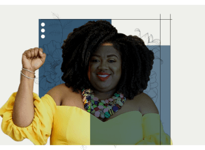 Women to Know 2020, DeJuana Thompson