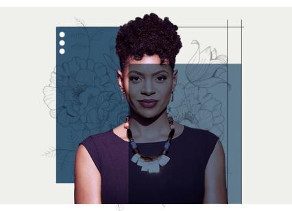 Women to Know 2020, Christina Jackson Scott