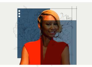 Women to Know 2020, Ashley Bryant
