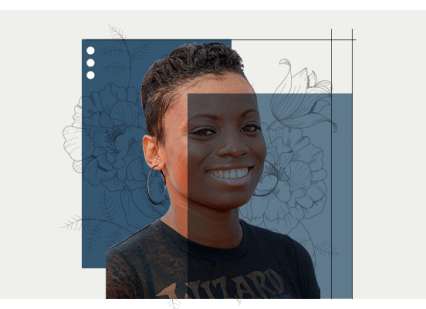 Women to Know 2020, Angelique Cannon