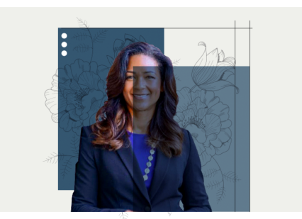 Women to Know 2020, Aimee Allison