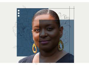 Women to Know 2020, Adrianne Shropshire