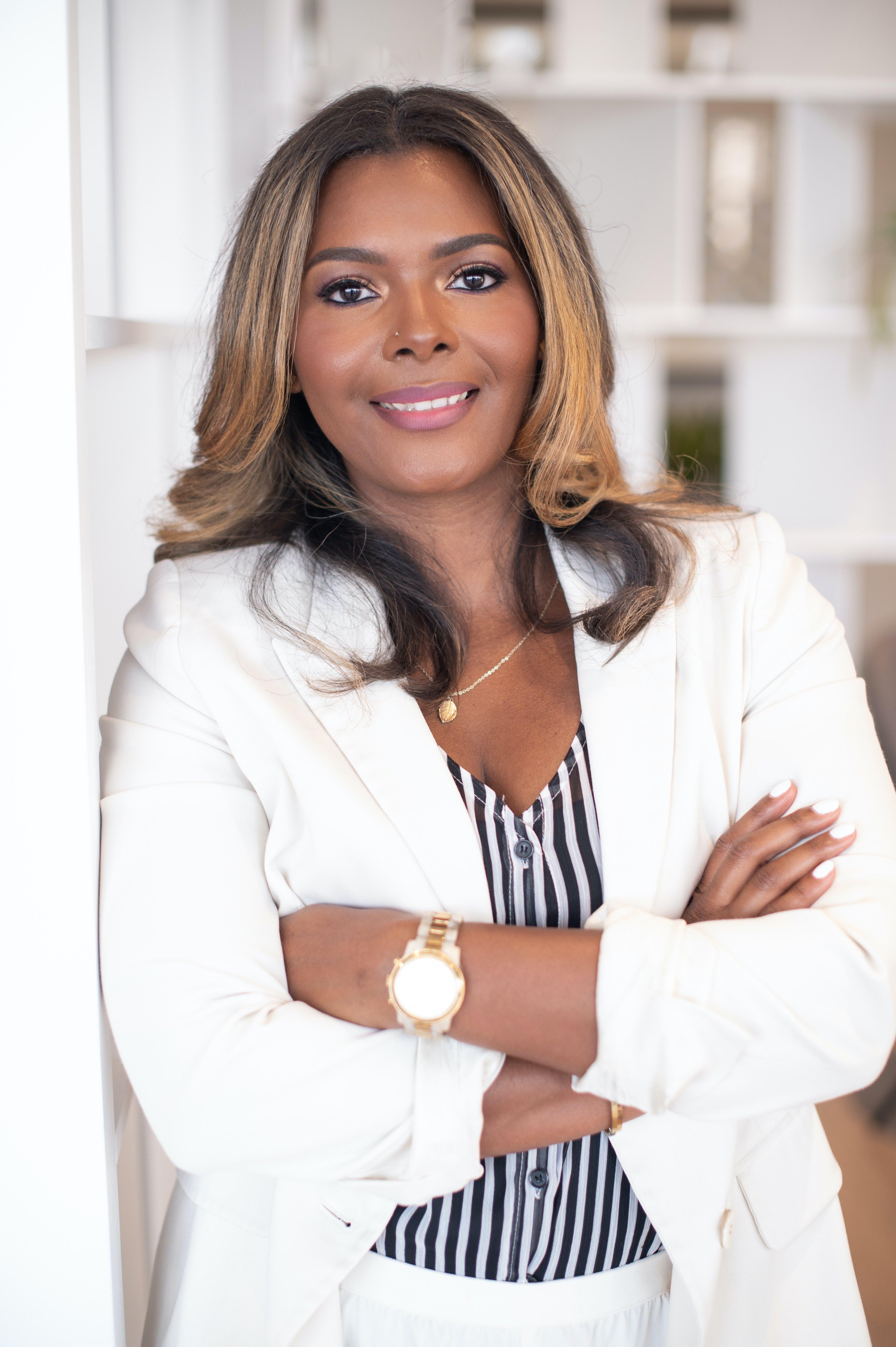 Dr. Jessica Jackson