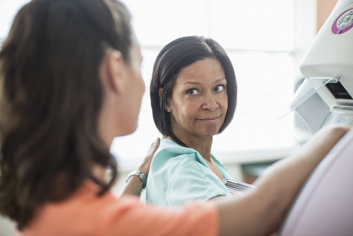 breast cancer black women