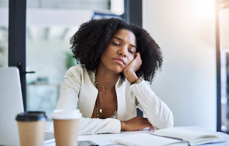depression after job loss