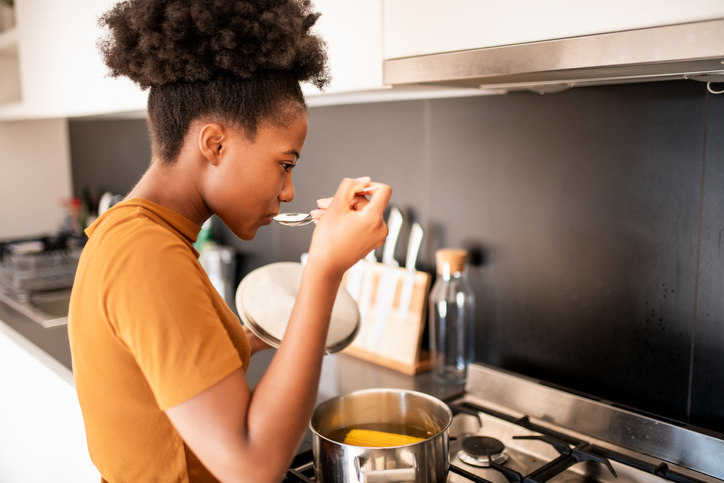 Fall Eating Habits That Boost And Suppress Immunity