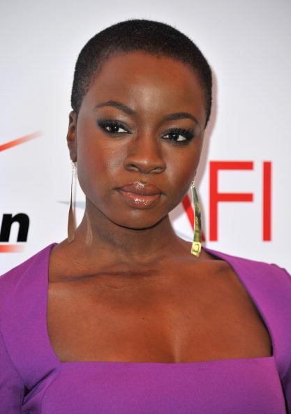 black women fades