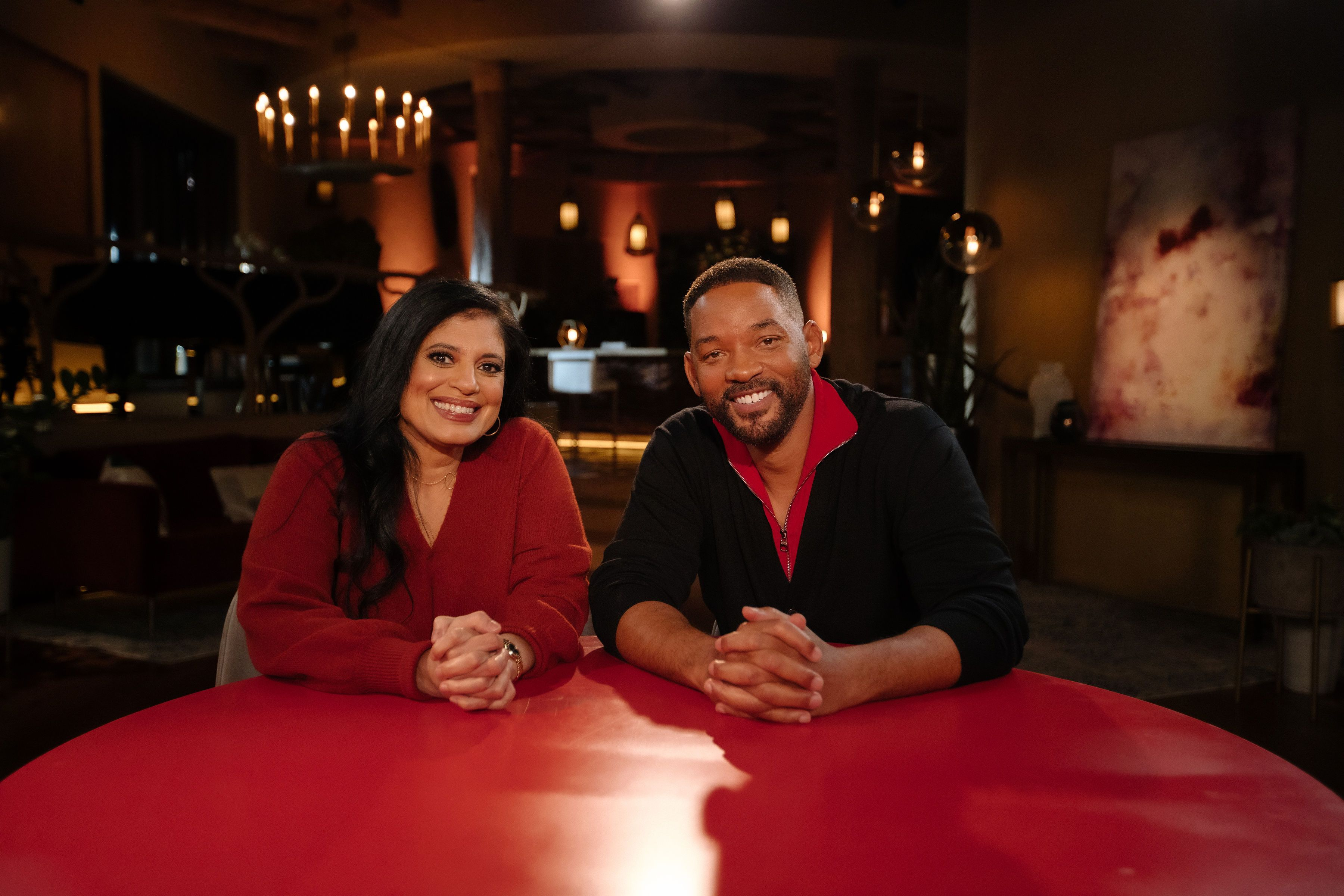 Will Smith Red Table Talk