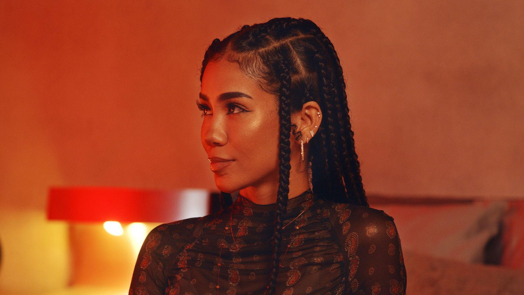 Jhene Aiko Explains Why She No Longer Uses The N Word In Her Music   MadameNoire