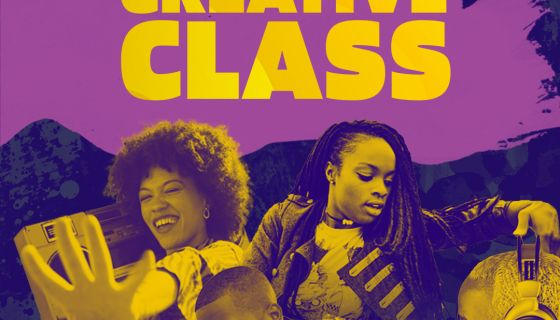 Creative Class 2020