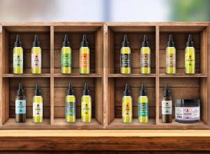 Tropic Isle Living DIY Pure Oils