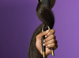 get thicker hair