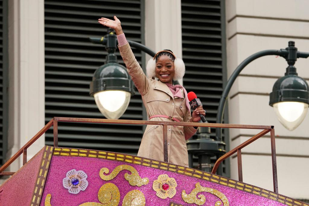 Macy's Thanksgiving Day Parade - Season 94